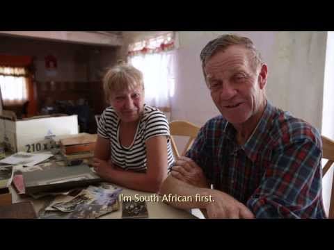 The Boers at the End of the World - Teaser