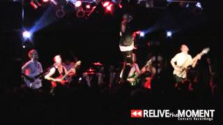 2012.12.13 Chelsea Grin - Recreant (Live in Chicago, IL)