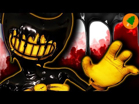 Henry Will Die?? - Bendy And The Ink Machine Chapter 5