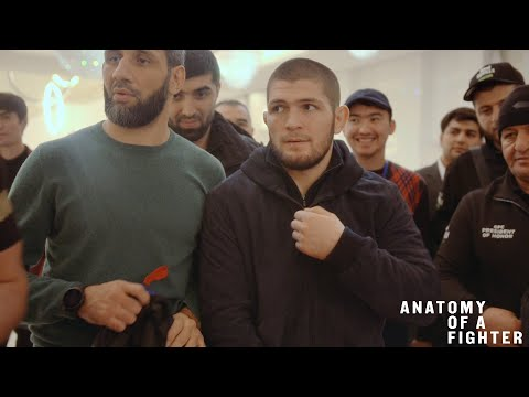 48 Hours in Tashkent - The Rise of Uzbekistan MMA  ft. Khabib Nurmagomedov, Roy Jones Jr & Frank Mir