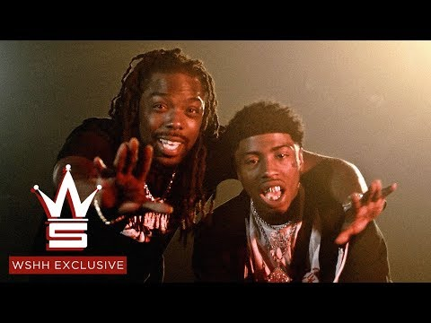 "Loso Loaded ""Shot Callin"" Feat. Young Scooter & Marlo (WSHH Exclusive - Official Music Video)"