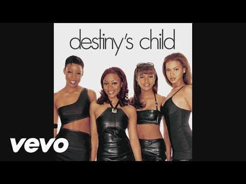 Клип Destiny's Child - Killing Time