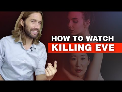 How To Watch Killing Eve From Anywhere