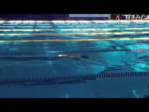 Как называются упражнения в воде