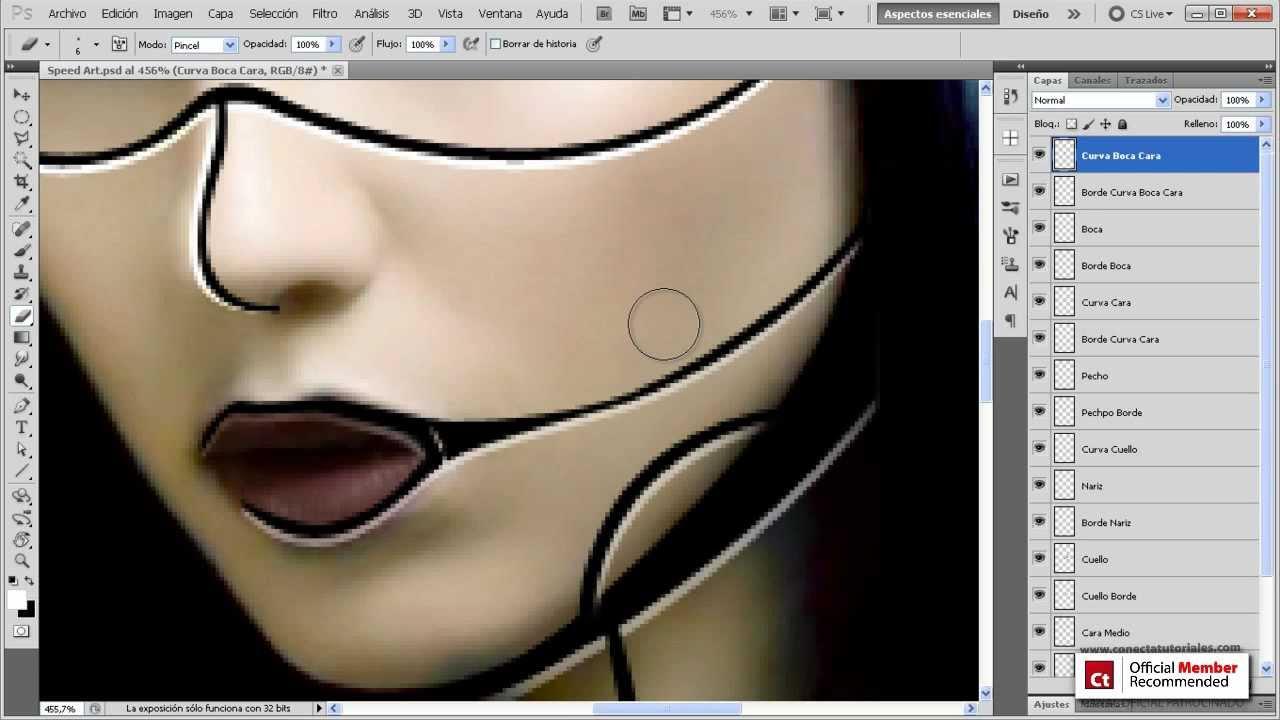 Comment faire pour créer un effet de kaléidoscope dans GIMP