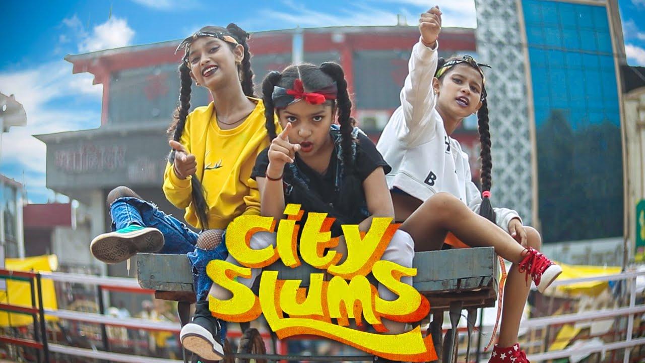 City Slums - Raja Kumari ft. DIVINE | Dance Cover  Video | SD KING CHOREOGRAPHY | 2020
