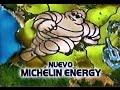 1997 Neumático Michelin Energy - Adherencia que supera los imprevistos - Publicidad Anuncio España