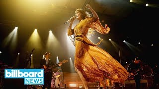 Baixar Florence + The Machine Debut Celtic Ballad During 'Game of Thrones' | Billboard News