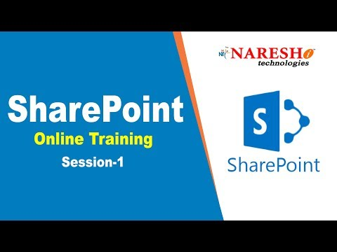 sharepoint-online-training-session--1-|-sharepoint-online-training