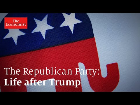 Life after Trump: what's the future of the Republican Party? | The Economist