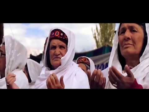 Diamond Jubilee Song by Karim Khan Saka