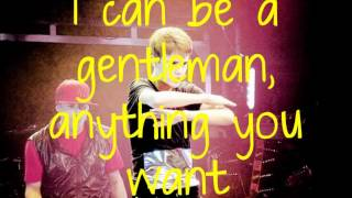 Justin Bieber - Boyfriend (Lyrics)  (Brand new song) (2012 HD)