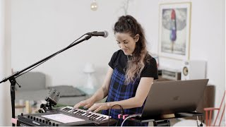 Made in Ableton Live: Rachel K Collier on live looping, organizing Live Sets and more