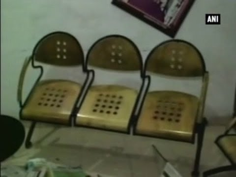 Newspaper office allegedly vandalized by Asaram's supporters in Agra