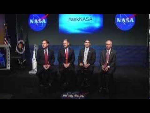 Presentation to NASA's Asteroid Initiative Idea Sythesis Workshop Oct 1 2013