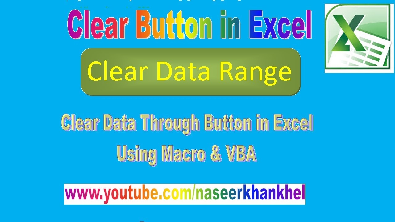 how to clear cells in excel using macro excel vba delete blank or empty rows 5 easy to use. Black Bedroom Furniture Sets. Home Design Ideas