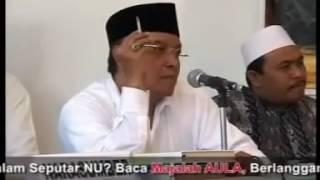 Download Video TANPA BASA BASI...HABIB ACHMAD ZEIN ALKAF , MENUNJUK LANGSUNG SAID AQIL SIRADJ MP3 3GP MP4