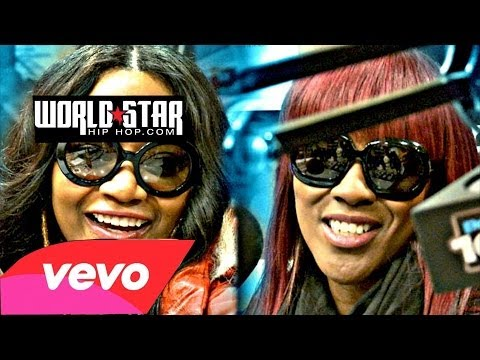 [FULL INTERVIEW] SWV Interview With The Breakfast Club Power 105.1 (1/22/14)