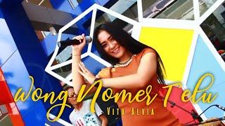 Vita Alvia - Wong Nomer Telu
