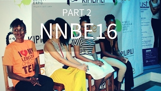 Nywele Natural and Beauty Expo - 2016 Edition P2
