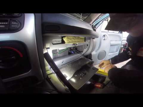 How To Change A Blower Motor Resistor In A Nissan Maxima