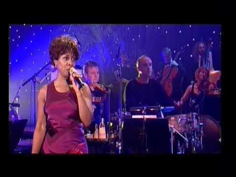 Oleta Adams - Metropole Orkest - Rhythm of Life