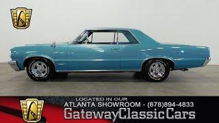 1964 Pontiac GTO - Gateway Classic Cars of Atlanta #350