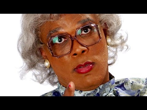 The Untold Truth Of Tyler Perry's Madea