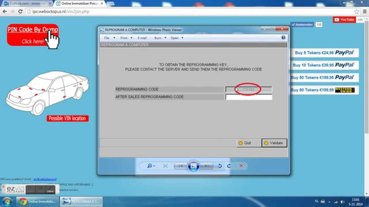 V178 for renault can clip software + reprog 169 (downlodable).