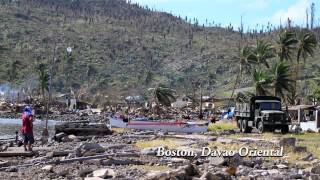 "Davao Oriental ""Building Back Better""- Typhoon Pablo Video Montage Latest Edition"