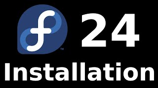 How to install Fedora 24 (Workstation)
