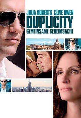 Duplicity -- Gemeinsame Geheimsache