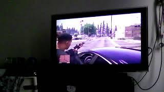 Gta 5 auto pimpen deel 3