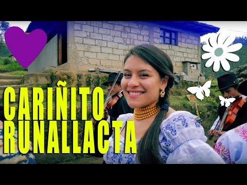 CARIÑITO - RUNALLACTA OTAVALO-ECUADOR