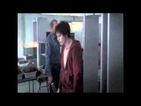 R: Zombie Song (Lonely Zombie)- WARM BODIES