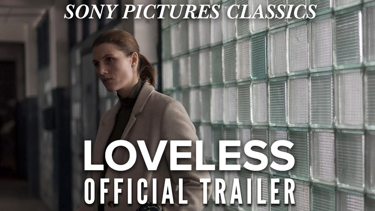 LOVELESS | Official US Trailer HD (2017)