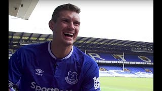 Wonderboy: I've been in enemy territory before, but nothing like Liverpool!