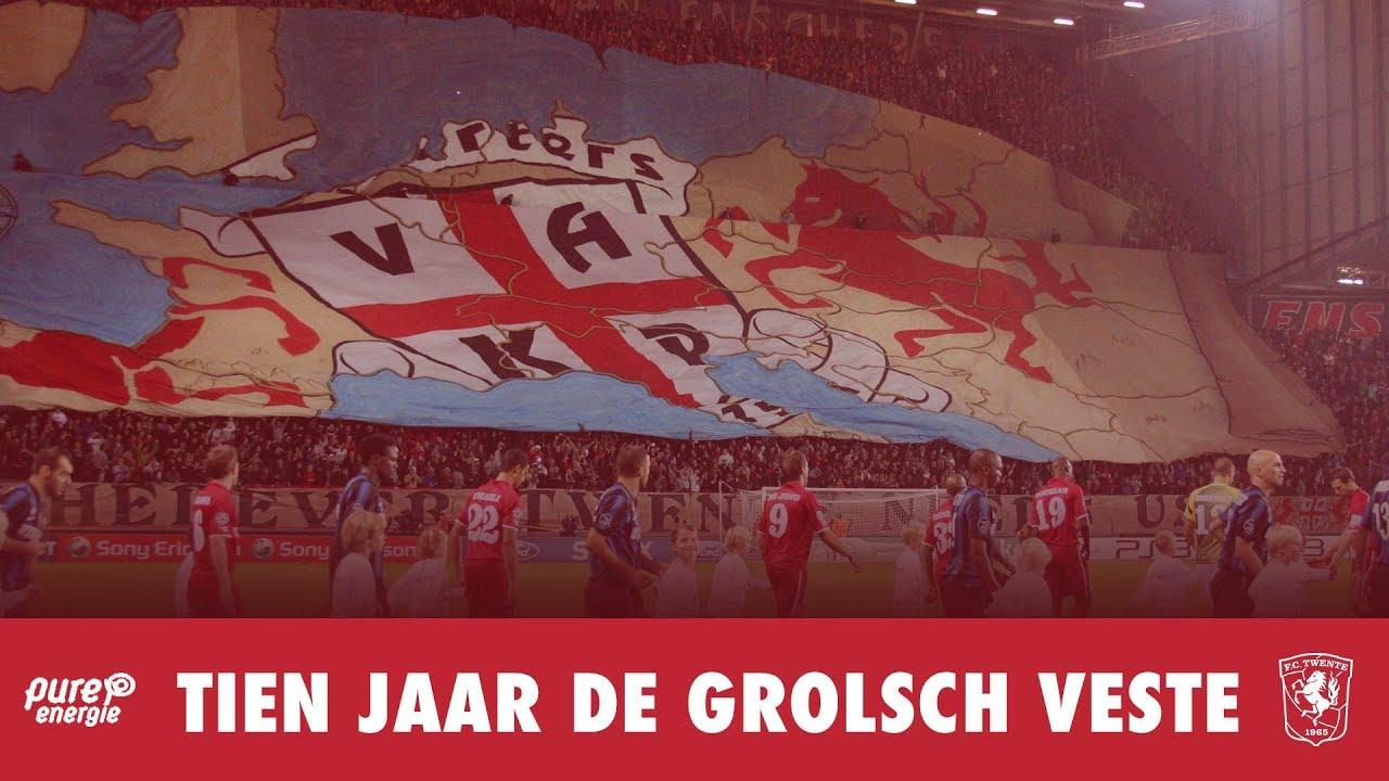 10 Jaar Grolsch Veste Fc Twente Inter Milan 14 09 2010 Youtube