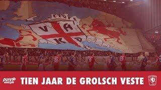 10 JAAR GROLSCH VESTE | FC Twente - Inter Milan (14-09-2010)
