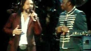 Anthony Santos and Marco Antonio Solis - De Grande a Grande
