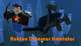 Roblox Games: Dinosaur Simulator - Thanksgiving/Black Friday Sales!