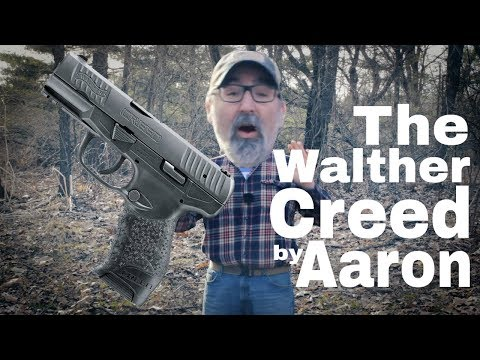 Walther Creed - by Aaron K  - YouTube
