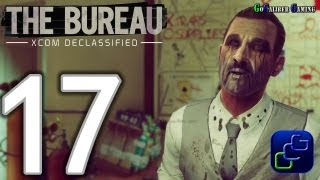 The Bureau XCOM Declassified Walkthrough - Part 17 - Chapter 3: Signal From Beyond