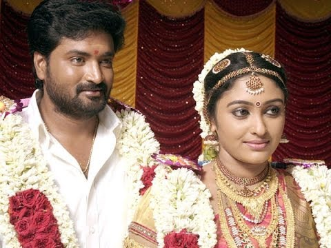 Vijay TV Saravanan Meenakshi Fame Mirchi Senthil And Sreeja Married Secretly In Tirupati