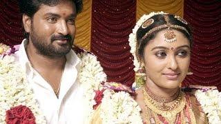 Vijay TV Saravanan Meenakshi Fame Mirchi Senthil and Sreeja married Secretly in Tirupati!