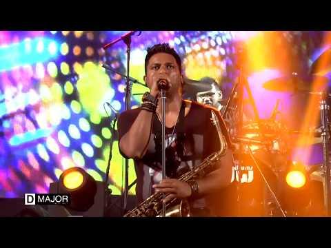 Awanhale - Hector Dias with D MAJOR