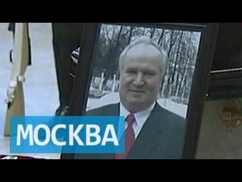Во Внуково задержан заказчик убийства 10-летней давности