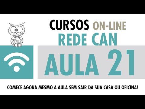 Rede CAN Aula 21 – BSM na Linha PSA Peugeot e Citroën