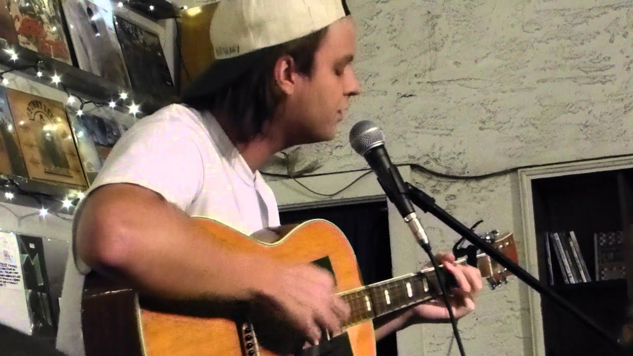 Mac Demarco Salad Days Live And Acoustic At Other Music In NYC