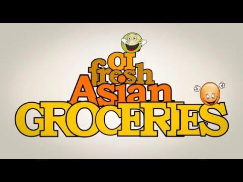Asian Specialty Products Asian Market Stuart FL.